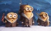 I Minions arrivano in DVD: una clip dagli extra in esclusiva