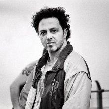 La palestra: Francesco Calandra in un'immagine del suo film
