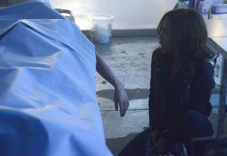Sleepy Hollow: l'attrice Nicole Beharie nella puntata Deliverance