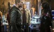 Arrow: Commento all'episodio 3x04, The Magician