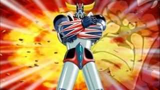 Le notti dei Super Robot - Parte I e II: un'immagine dell'evento cinematografico dedicato ai cartoni televisivi