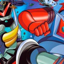 Le notti dei Super Robot - Parte I e II: un'immagine dell'evento cinematografico