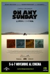 Locandina di On Any Sunday: La Storia Continua