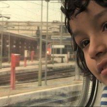 Sarà un Paese: Elia Saman in una scena del film