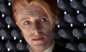 L'uomo che cadde sulla Terra: David Bowie sbarca in blu-ray