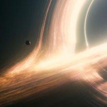 Interstellar: un'immagine spettacolare del buco nero