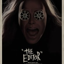 Locandina di The Editor