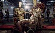 Goltzius & The Pelican Company al Teatro Argentina 12 - 16 novembre
