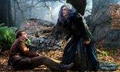 Into the Woods: il nuovo trailer del film