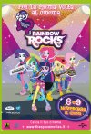 Locandina di My Little Pony: Equestria Girls