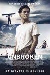 Locandina di Unbroken