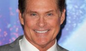 David Hasselhoff in Ted 2