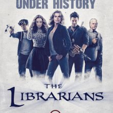 Locandina di The Librarians