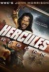 Locandina di Hercules Reborn