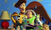 Toy Story 4 al cinema nel 2017!