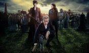 Doctor Who: a settembre un evento speciale nei cinema USA