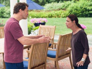 The Affair: Noah (Dominic West) litiga con Helen (Maura Tierney) nel quinto episodio