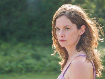 The Affair: l'attrice Ruth Wilson nella quinta puntata della serie