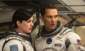 Box Office Italia: Interstellar vola, bene anche Ficarra e Picone