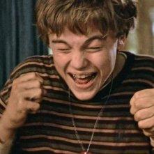 Leonardo DiCaprio in Buon compleanno, Mr. Grape