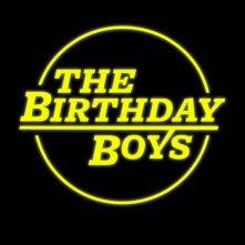 The Birthday Boys: la locandina della serie