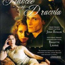 Locandina di L'amante di Dracula