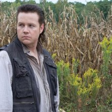 The Walking Dead: Josh McDermitt interpreta Eugene in Sabotaggio
