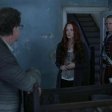 Sleepy Hollow: John Noble, Katia Winter e Neil Jackson in Heartless