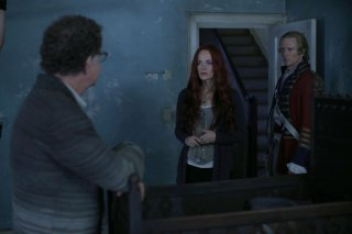 Sleepy Hollow: John Noble, Katia Winter e Neil Jackson in Heartless