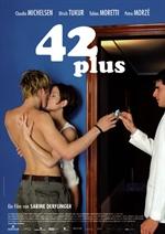 Locandina di 42plus