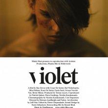 Locandina di Violet