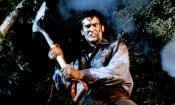Starz produce Ash Vs. Evil Dead con Bruce Campbell!