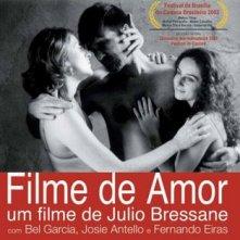 Locandina di Filme de amor
