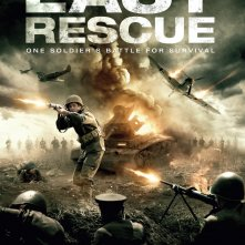 Locandina di The Last Rescue