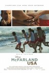 Locandina di McFarland, USA