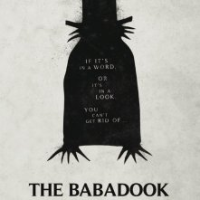Locandina di The Babadook