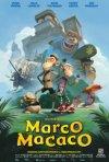 Locandina di Marco Macaco - I primati dei Caraibi