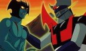 Le notti dei Super Robot: una scena in esclusiva!