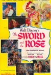 Locandina di La spada e la rosa