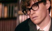 Torino 2014: da La Teoria del Tutto al nuovo Woody Allen
