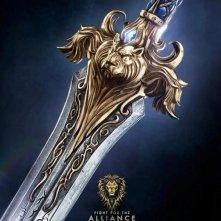 Locandina di Warcraft