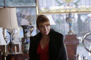 Forever: Jane Seymour interpreta Maureen Delacroix in The Ecstasy of Agony