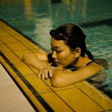 As You Were: Eshley Gao in una scena