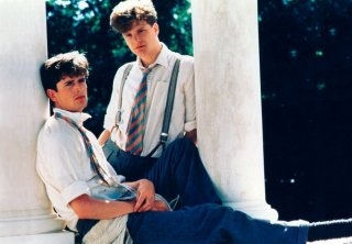 Another Country - Colin Firth e Rupert Everett