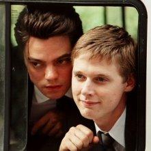 The History Boys - Dominic Cooper e Samuel Barnett