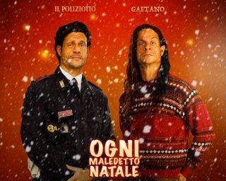 Ogni maledetto Natale - character poster in esclusiva