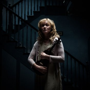 The Babadook: Essie Davis in un momento dell'horror