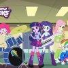 My Little Pony: Equestria Girls 2 - Rainbow Rocks su Boomerang