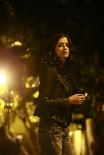 How To Get Away With Murder: l'attrice Katie Findlay nell'episodio He Has A Wife