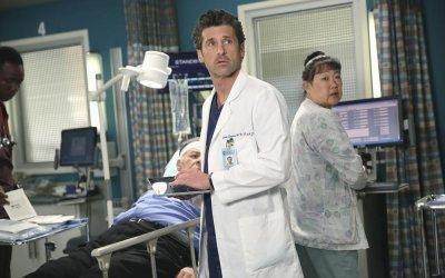 Grey's Anatomy: i migliori 10 momenti di Derek Shepherd